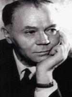Nikolay Budashkin
