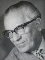 Ernst Erich Buder