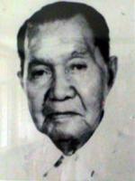 Antonino Buenaventura