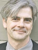 Glenn Buhr