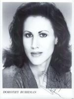 Dorothy Buhrman