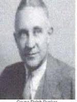 Ralph Bunker