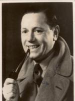 Albert Burdon