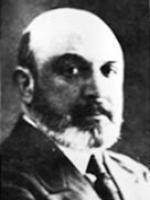 Charles Burguet