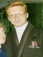 Simona Burlyuk