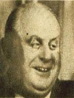 Davy Burnaby