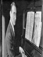 Ernie Burnett