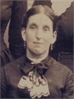Frances Burnham