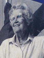 Lillian Burns