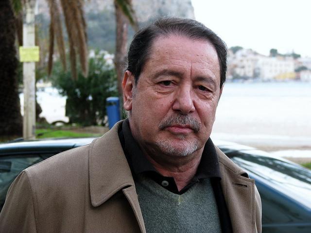 Luigi Maria Burruano Net Worth