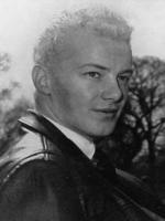Heinz Burt