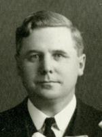 Theodore Burt