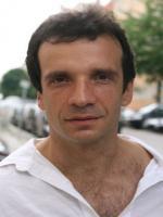Eduard Burza
