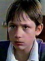 Ricky Busker