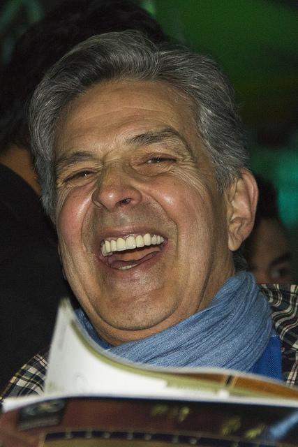 Manuel Busquets Net Worth