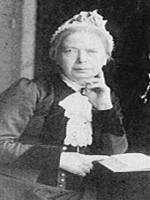 Frances Buss