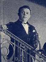 Henry Busse