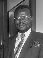 Chief Mangosuthu Buthelezi