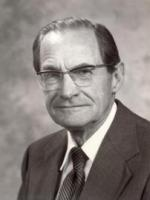 Ernest Butterworth Jr.