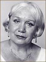 Vera Bykova-Pizhel