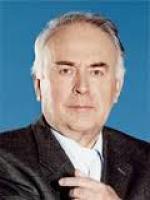 Wolfgang Böhmer