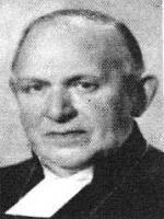 Algot Böstman