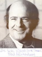 Paul Bühlmann