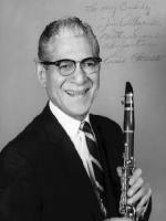 Ernie Caceres