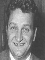 Edouard Caillau