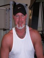 Brad Cain