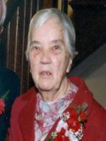 Sally Cairns