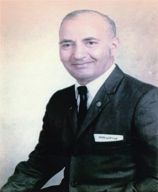 Frank J. Calabria Net Worth