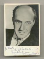 Richard Caldicot