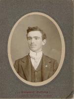 Henry H. Caldwell