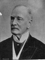 Henry Calvert