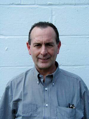 Steve Calvert Net Worth