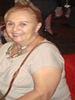 Olívia Camargo