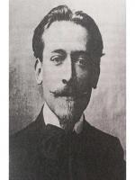 Marie-Joseph Canteloube