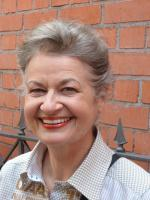 Ursula Cantieni