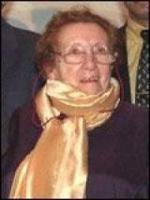 Margot Capelier