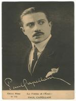 Paul Capellani