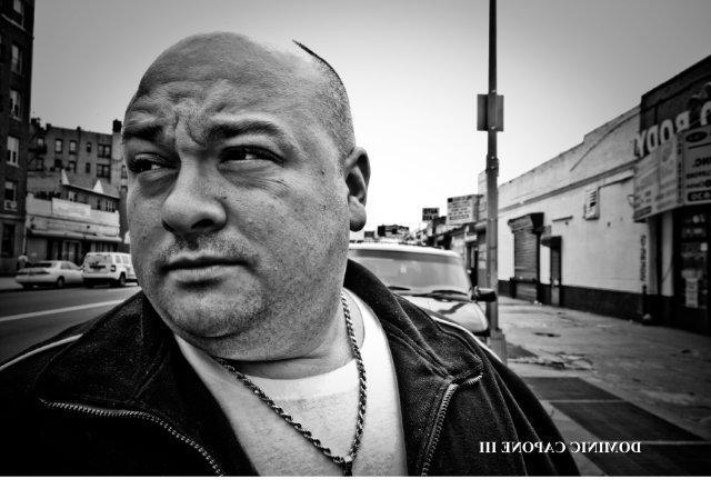 Dominic Capone Net Worth