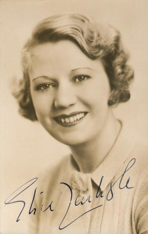 Elsie Carlisle Net Worth