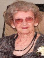 Helen Grace Carlisle