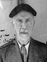 Pío Caro Baroja