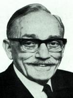 Harry Carr