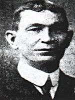 Edward Carrick