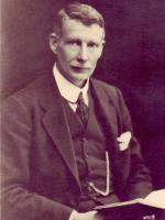 Arthur Carrington