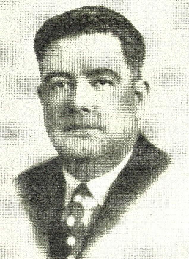 Eugene Carroll Net Worth