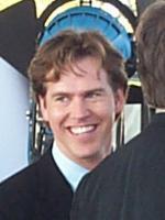 Scott Carson